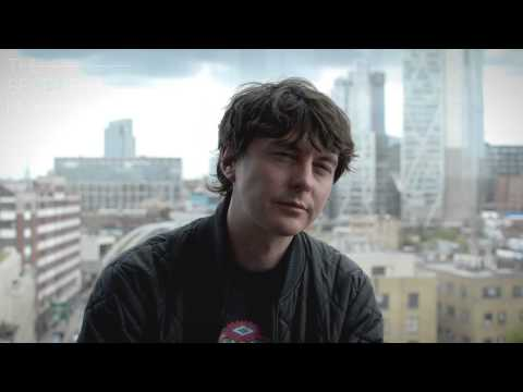 Panda Bear Interview - The Seventh Hex
