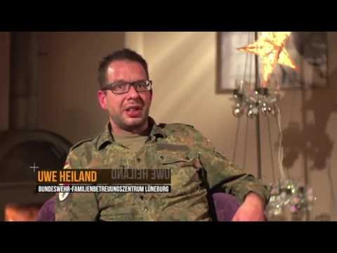 Krieg im Kopf - Soldat Uwe Heiland kämpft gegen die Erinnerungen