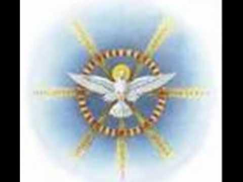 Бах Иоганн Себастьян - Discendi Santo Spirito