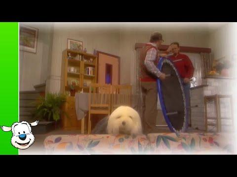 Samson & Gert - De trampoline