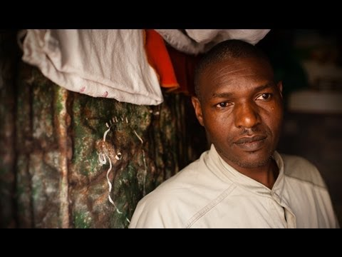 Joseph's Story | International Justice Mission