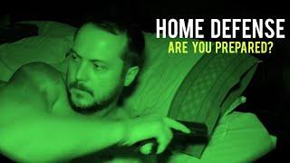 Are you a PREPARED CITIZEN? Body Armor and HOME DEFENSE