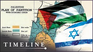 Video: Promises and Betrayals: Britain, Israel & Palestine - Timeline