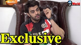 Exclusive!! UNCUT- Full Interview Of Manish Paul For His Film Black Briefcase