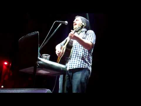 Dustin Kensrue - Full Set Live at The Yost Theatre in HD - 02/07/12