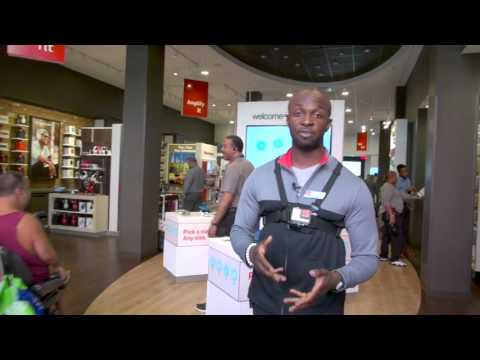 VZ Herald Square: Overview with Dominic Sobers