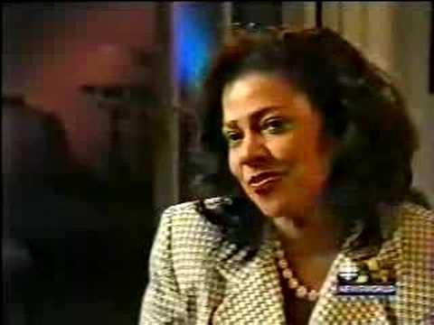 Kathleen Battle Interview