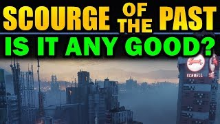 Destiny 2: Scourge of the Past Raid Review   Is it any Good?   Black Armory