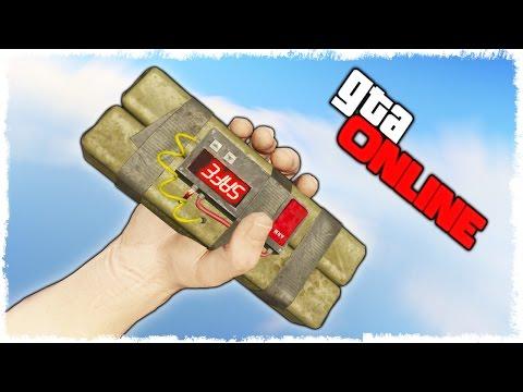 ОПАСНЫЙ СЕКРЕТ НА ТВОЕЙ СПИНЕ В GTA ONLINE!!! (УГАР, ЭПИК, БАГИ) #365