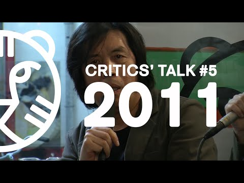 IFFR Critics' Talk: Lee Chang-Dong