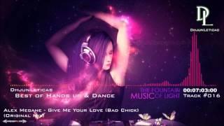 Techno 2017 Hands Up & Dance - 160min Mega Mix - #016 [HQ]