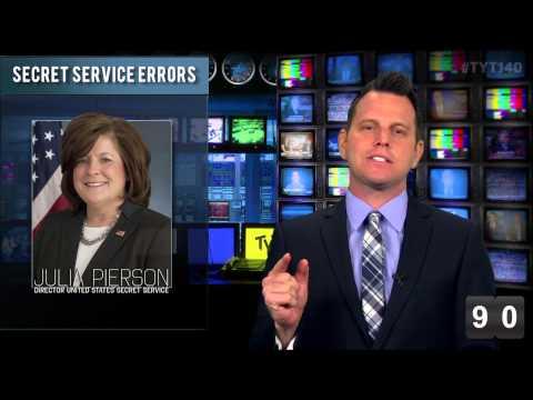 Heartbleed Bug, Obamacare Enrollment, Secret Service & Flight 370 - TYT140 (April 9, 2014)