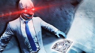 Stealing the most VALUABLE diamond ever
