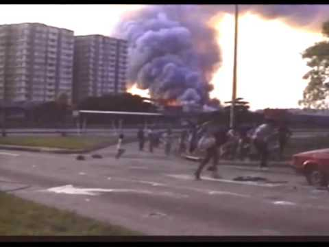 INVASION   A   PANAMA 1989  (1)