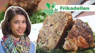 Frikadellen Feat. Puti Safira