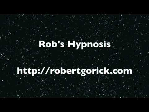 Sleep Hypnosis - hypertension high blood pressure Rob's Hypnosis session 83 n.4