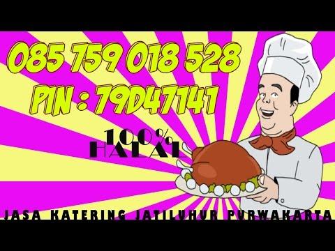Jasa Catering Jatiluhur Purwakarta Hub 085759018528 100% HALAL & MURAH