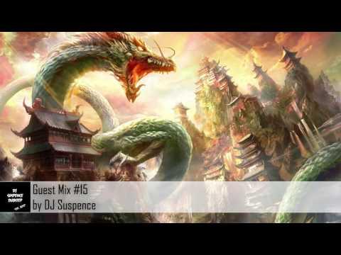 Guest Mix #15 - DJ Suspence