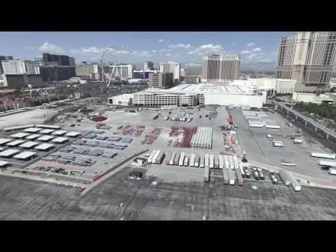 Las Vegas Sands Co. Announces New Music Venue