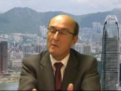 HSBC to grow brand throughout Asia