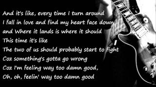 download lagu Nickelback Feeling Way To Damn Good gratis