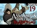Assasins Creed IV Black Flag con ALK4PON3 I Ep. 19 I El Barco de Barba Negra HD 4K I