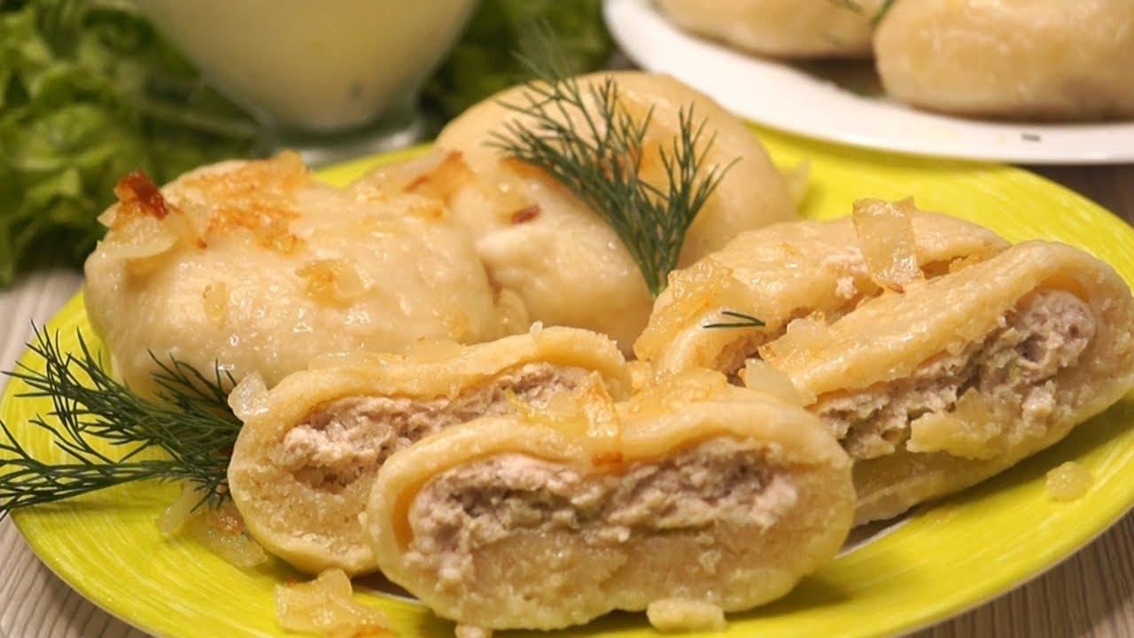 Блюда из картофеля и фарша быстро и вкусно