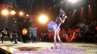 [Vietsub+Kara] Katy Perry - Firework (Live)