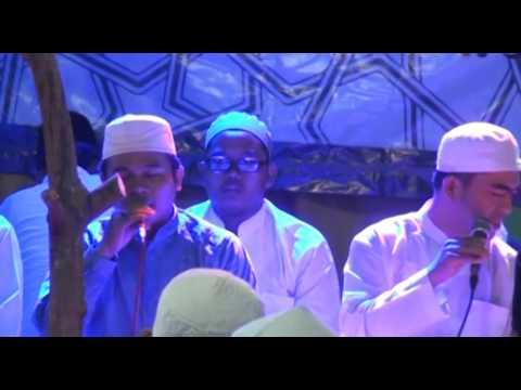 Sholawat Badar Gus Wahid Mbolo Syahdu
