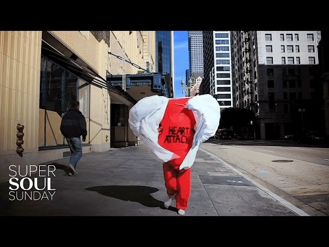 SoulPancake: Heart Attack - Super Soul Sunday - Oprah Winfrey Network