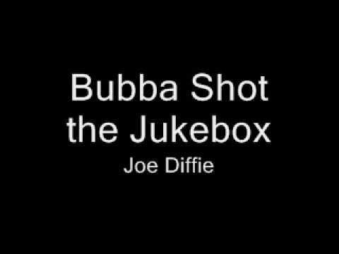 Mark Chesnutt - Bubba Shot The Jukebox