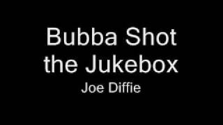 Mark Chesnutt - Bubba Shot The Jukebox