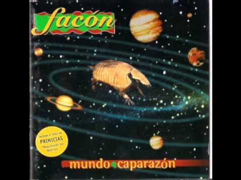 Facón - Al Pie Del Huracán