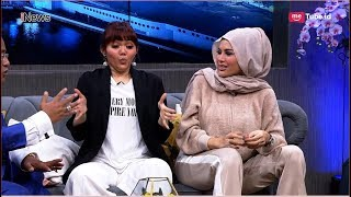 Ditanya Soal Sugar Daddy Jawaban Nikita Mirzani dan Rina Nose Sungguh Menohok Part 2B - HPS 05/12