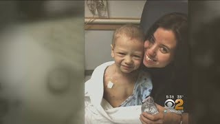Gift Of Life Bone Marrow Registry Delivers Holiday Miracle For Family