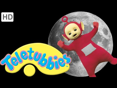 Teletubbies: Moon - Hd Video video