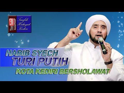 Download Turi Putih - Habib Syech feat Gus Wakhid Ahbaabul Musthofa Kota Kediri Bersholawat Mp4 baru