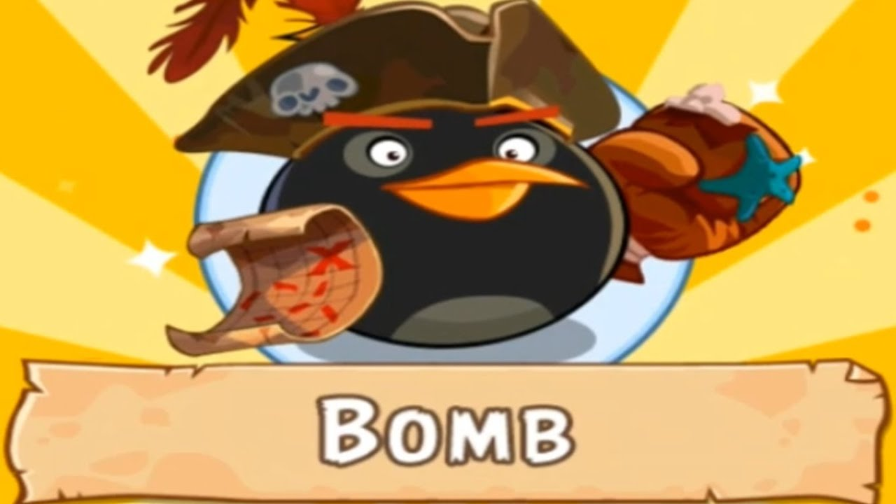 Bomb Bird Angry Birds Epic Angry Birds Epic Rpg