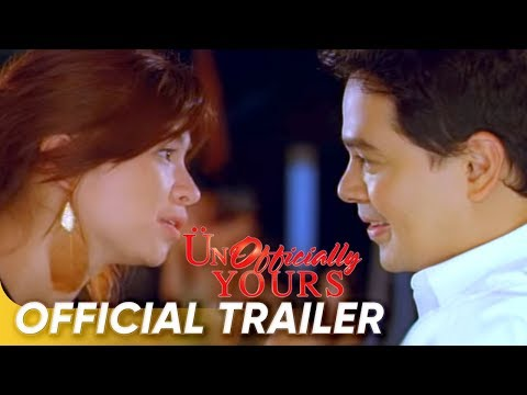 Unofficially Yours is listed (or ranked) 10 on the list The Best John Lloyd Cruz Movies