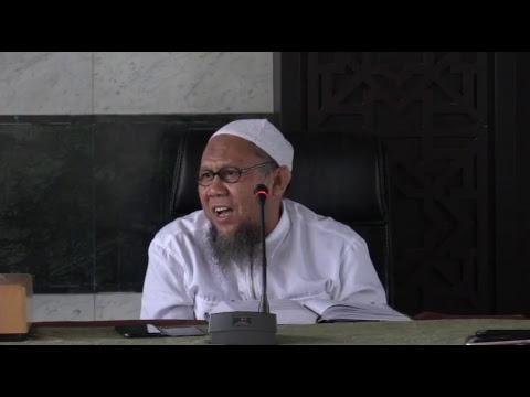 [LIVE] SAHIH HADIST QUDSI_USTADZ SALIM BIN YAHYA QIBAS