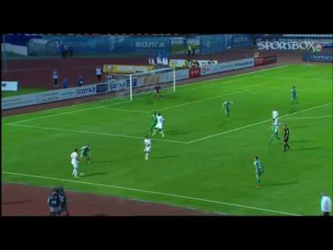 Тура чемпионата россии по футболу 2014 15