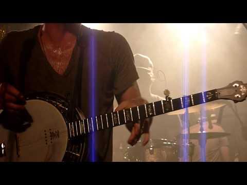 The Avett Brothers - Talk On Indolence | live at Haldern Pop 2011