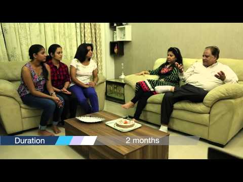 3BHK apartment interiors in Hennur bande - bangalore @ Poonam Singh's interiors [Final Update]