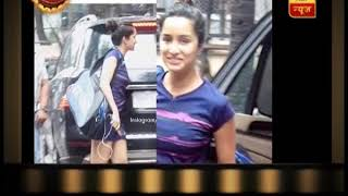 Shraddha Kapoor to play Sania Mirza in the tennis star's biopic
