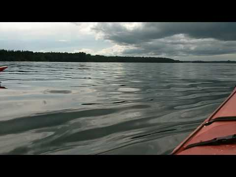 Kayak PEI 2010 : Calm Waters II