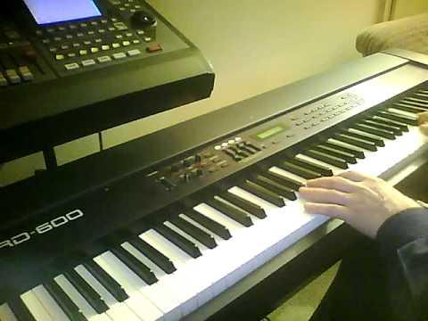 Roland Piano Digitale Piano Digitale Roland