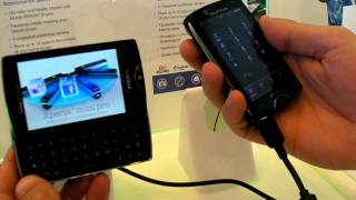 Sony Ericsson Xperia Mini and Mini Pro refresh