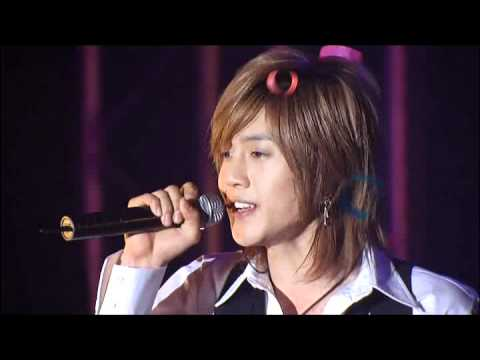 [Vietsub] SS501 - DVD The 1st Story of SS501 - Disc 2 - Concert In Seoul Music Videos