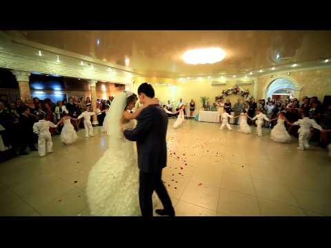 Весільний танець Ігор і Яна