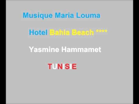 Maria loma bahia beach